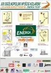 ENERGA Tour Szlakiem Bursztynowym – Wielkie kolarskie ściganie rozpoczęte