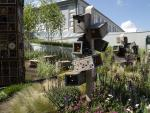 Modny ogród prosto z Londynu
