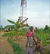 Technologie mobilne od firmy Ericsson zrewolucjonizują monitorowanie pogody w Afryce