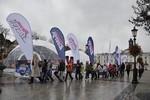 """Ponad 1300 osób odwiedziło """"Planetę Energii"""" w Płocku!"""