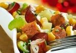 Świąteczny dekalog żywieniowy. Co można zrobić z jedzeniem po 26 grudnia