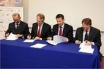 Ericsson sygnatariuszem Konsorcjum dla Szerokopasmowej Polski