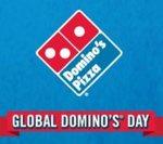 Global Domino?s Day ? międzynarodowe pizza party z Domino?s Pizza