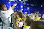 Niemal 2,6 tys. dzieci i 800 dorosłych odwiedziło mobilne centrum nauki ?Planeta Energii? w Rybniku!