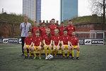UKS Varsovia będzie reprezentować Polskę podczas finału Ligi Mistrzów 2014!