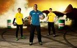 Cafu spodziewa się wielu bramek podczas Mistrzostw Świata w Piłce Nożnej FIFA 2014