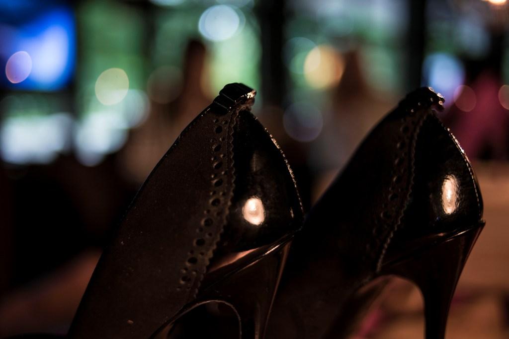 Tomasz Ossoliński for Gino Rossi – prezentacja limitowanej kolekcji butów