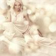 Britney Spears w Złotych Tarasach! The Intimate Britney Spears