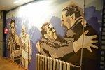 Galeria filmowych murali już otwarta
