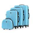 Nowoczesne walizki, praktyczne torby i akcesoria podróżne – Wakacyjne last minute